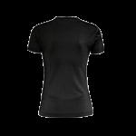 Donitas-dames-t-shirt-Marion–back-black