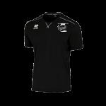 Donitas-heren-t-shirt-Everton-black-front