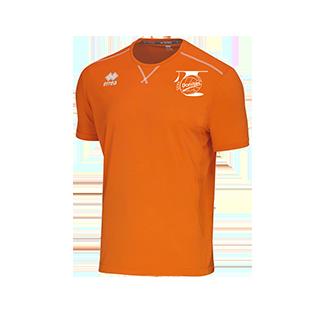 Donitas heren t-shirt Everton